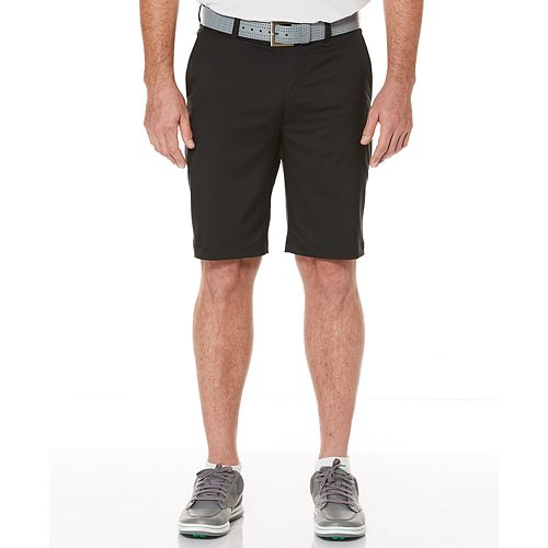 Men's Grand Slam On Course Active Waistband Stretch Performance Golf Short