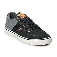 Levi's® Turner Denim Men's Sneakers