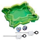 Hasbro Beyblade Burst Evolution Star Storm Battle Set