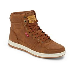 Levi's® Stanton Ul NB Men's High Top Shoes