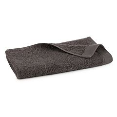 FlatIron Terry Flax Iron Hand Towel