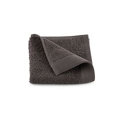 FlatIron Terry Flax Iron Washcloth
