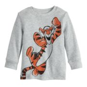 Disney's Winnie the Pooh Baby Boy Tigger Jumping Graphic Tee by Jumping Beans®