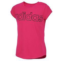 Girls 7-16 adidas Graphic Tee