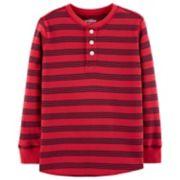 Boys 4-12 OshKosh B'gosh® Striped Henley