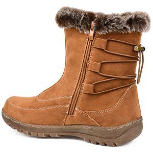 Journee Collection Wasilla Women's Winter Boots