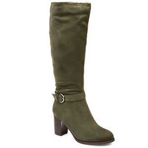 Journee Collection Joelle Women's Knee High Boots