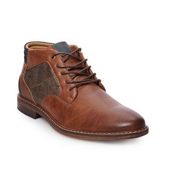 Sonoma Goods for Life Copeland Men's Chukka Boots