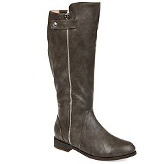 Journee Collection Kasim Women's Knee High Boots