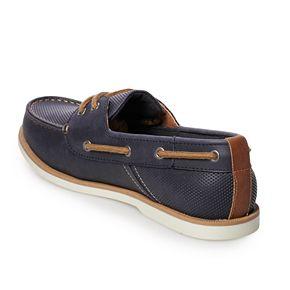 SONOMA Goods for Life? Kutcher Men's Boat Shoes