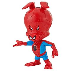 Hasbro Spider-Man: Into the Spider-Verse Spin Vision Spider-Ham