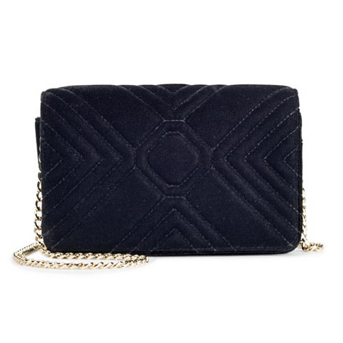efe1251304 Jennifer Lopez Sydney Crossbody Wallet