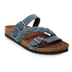 SONOMA Goods for Life™ Waterscape Women s Sandals f678d42fd24f