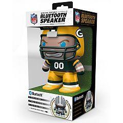 Green Bay Packers Player Wireless Speaker
