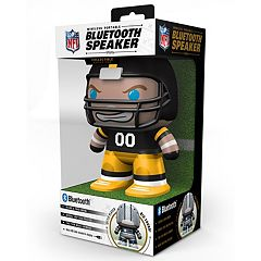 Pittsburgh Steelers Player Wireless Speaker
