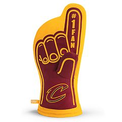 Cleveland Cavaliers #1 Fan Oven Mitt