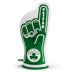 Boston Celtics #1 Fan Oven Mitt