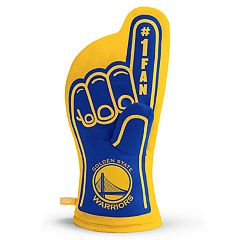 Golden State Warriors #1 Fan Oven Mitt