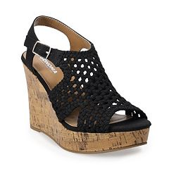 6acea51700c1 SO® Taffy Women s Wedge Sandals