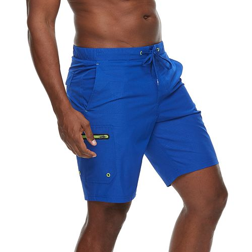 Men's ZeroXposur Tsunami Swim Shorts