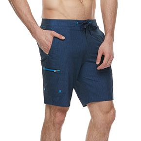 Men's ZeroXposur Tsunami Swim Shorts