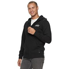 65de9e893b Men s Vans Graphic Logo Full-Zip Hoodie