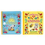 Love You Always 2-Book Pack: Planting Seeds of Kindness & Will You Be My Sunshine