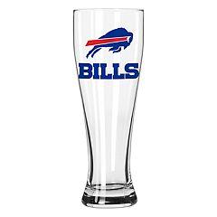 Boelter Buffalo Bills Pilsner Glass
