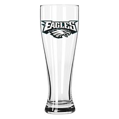 Boelter Philadelphia Eagles Pilsner Glass
