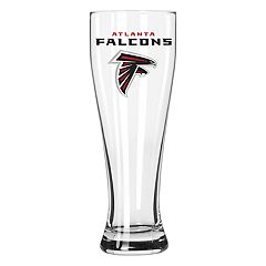 Boelter Atlanta Falcons Pilsner Glass
