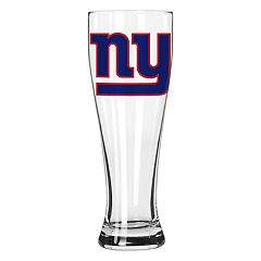 Boelter New York Giants Pilsner Glass