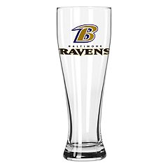 Boelter Baltimore Ravens Pilsner Glass