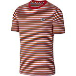 Men's Nike Sportswear Striped Tee