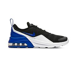 8d07db04d1 Nike Air Max Motion 2 Preschool Boys' Sneakers. Black White ...