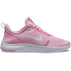 timeless design aa6ee 9545d Nike Flex Experience RN 8 Grade School Girls  Sneakers. Pure Platinum Pink  ...