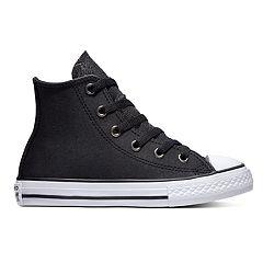 Girls' Converse Chuck Taylor All Star Glitter High Top Shoes