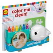 ALEX Bath Color Me Clean
