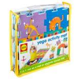 ALEX Active Yoga Activity Mat