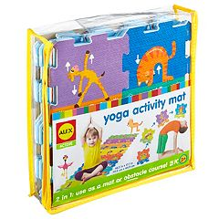ALEX Active Yoga Activity Mat