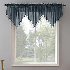 Sheers Valances Window Treatments Home Decor Kohl S