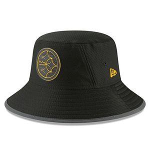 9d747a35ebaf9 Men s Rick   Morty Tee. Sale.  25.60. Regular.  32.00. Adult New Era  Pittsburgh Steelers Training Bucket Hat