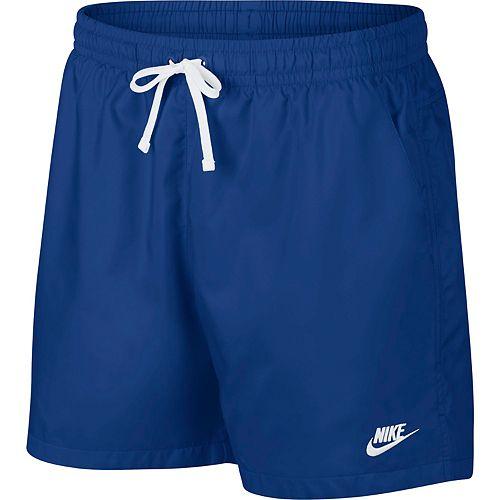 Men's Nike Sportswear Woven Shorts