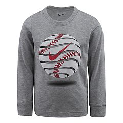 Boys 4-7 Nike Baseball Graphic Tee