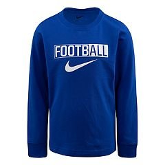Boys 4-7 Nike 'Football' Graphic Tee