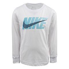 Boys 4-7 Nike Graphic Tee