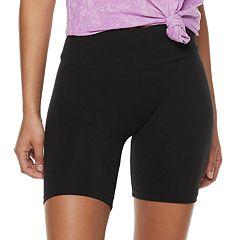 Juniors' SO® Yoga Shorts