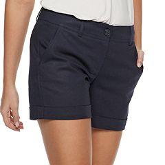 Women's Apt. 9® Torie Shorts