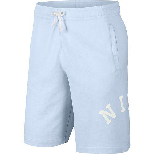 Men's Nike Sportswear French Terry Shorts