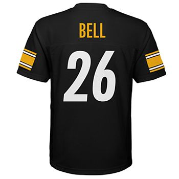 Boys 8-20 Pittsburgh Steelers Le'Veon Bell Jersey