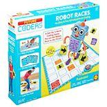 ALEX Toys Future Coders Robot Races